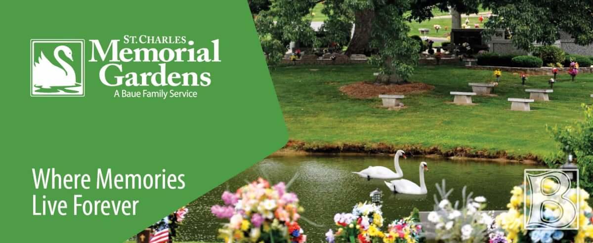 St. Charles Memorial Gardens