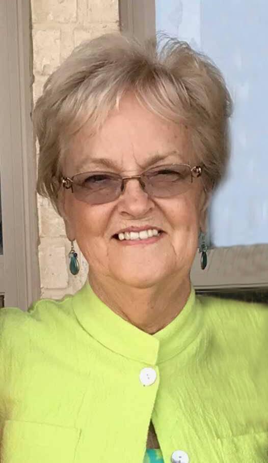Rosalie Ellen Brown Baue Funeral Homes