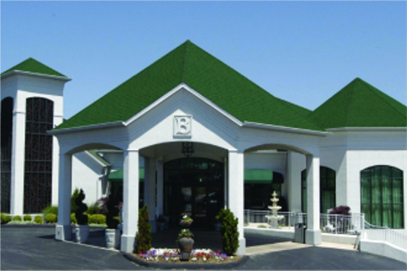 Our Locations Baue Funeral Homes