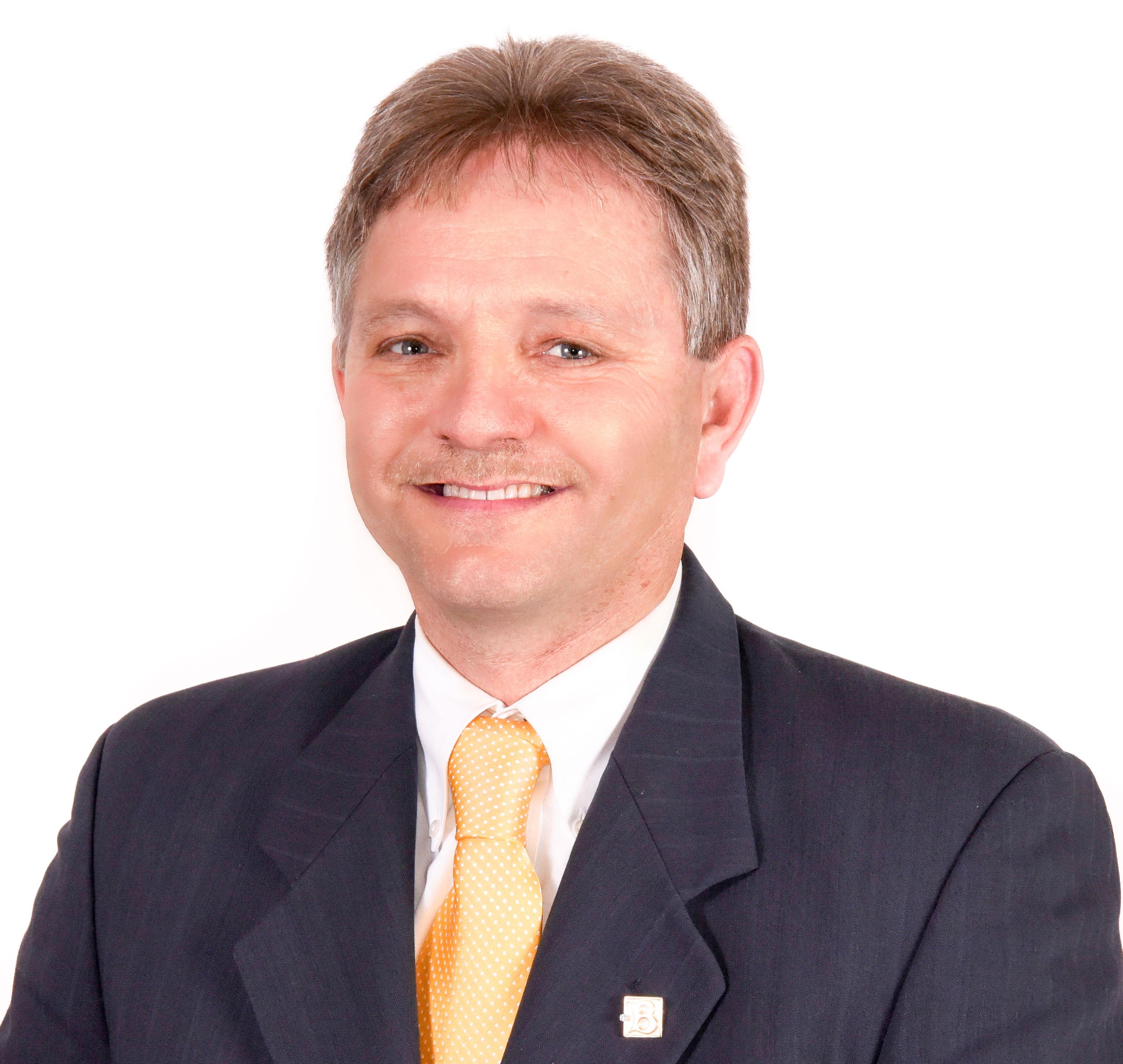 Greg Fuller, Superintendent St. Charles Memorial Gardens
