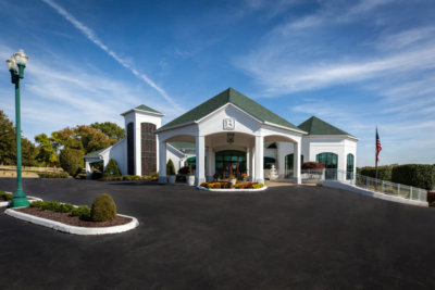Baue funeral home cave springs mo