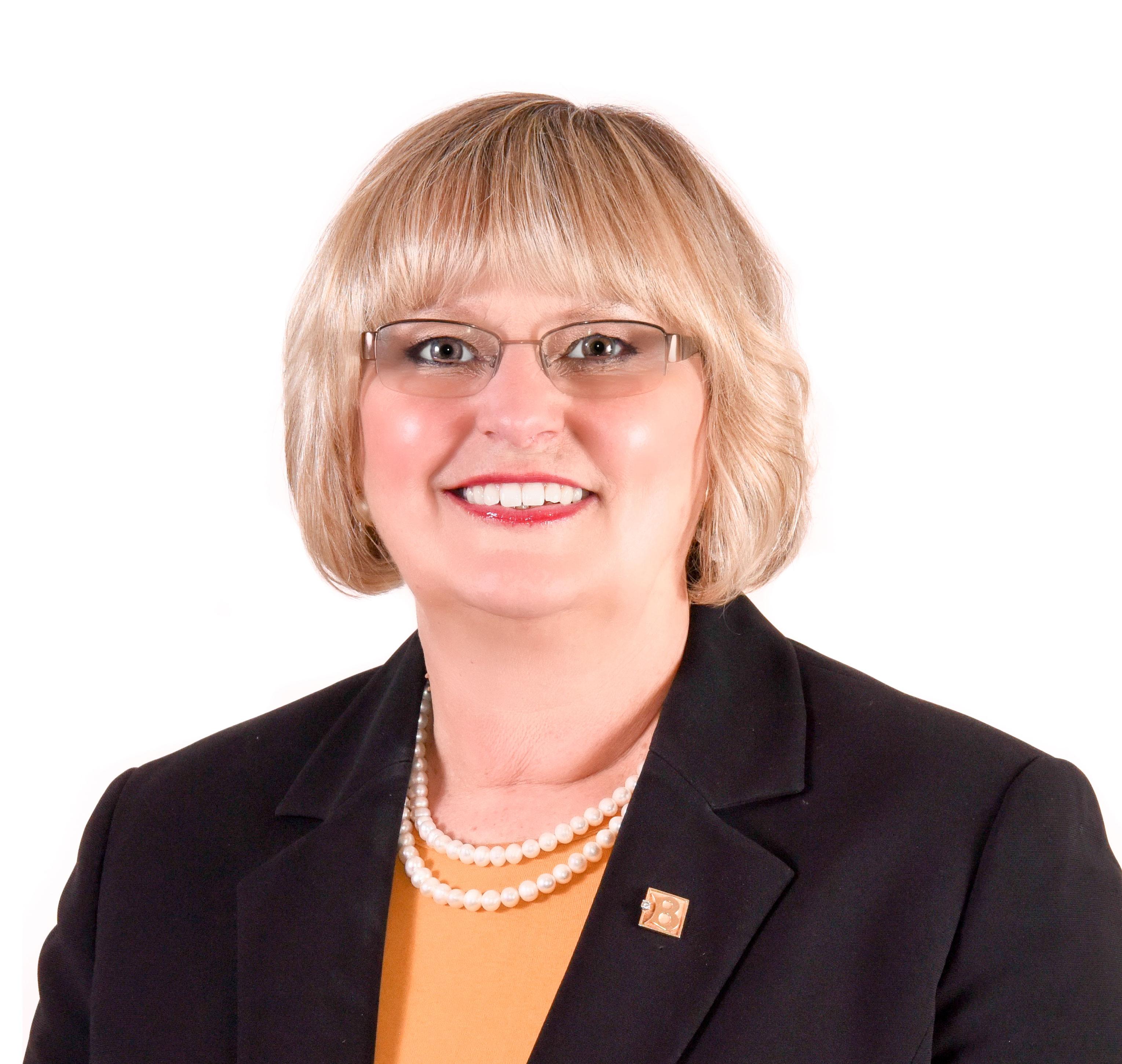 Neva Rankin, Funeral Director