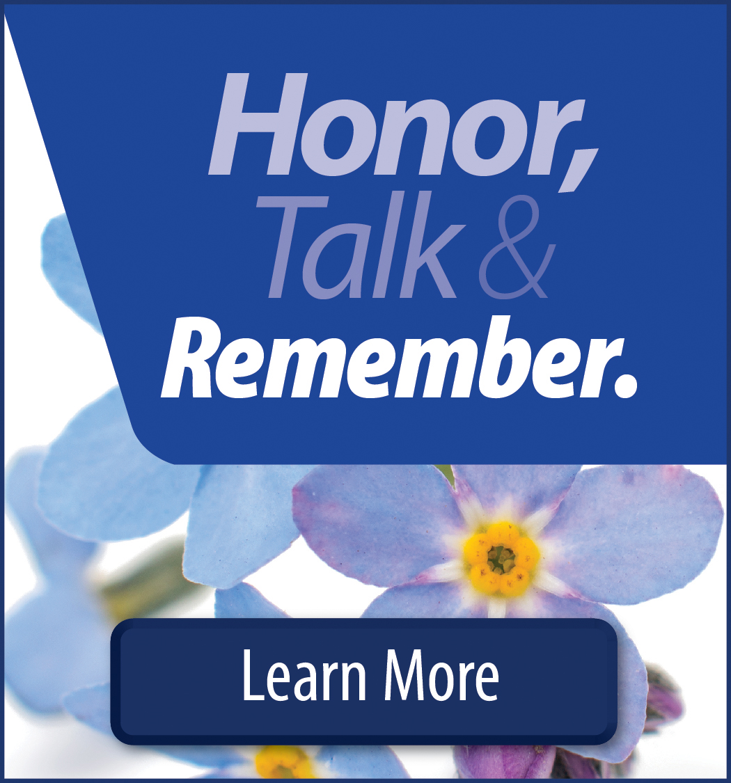 Honor, Talk & Remember – Celebrating 80 Years