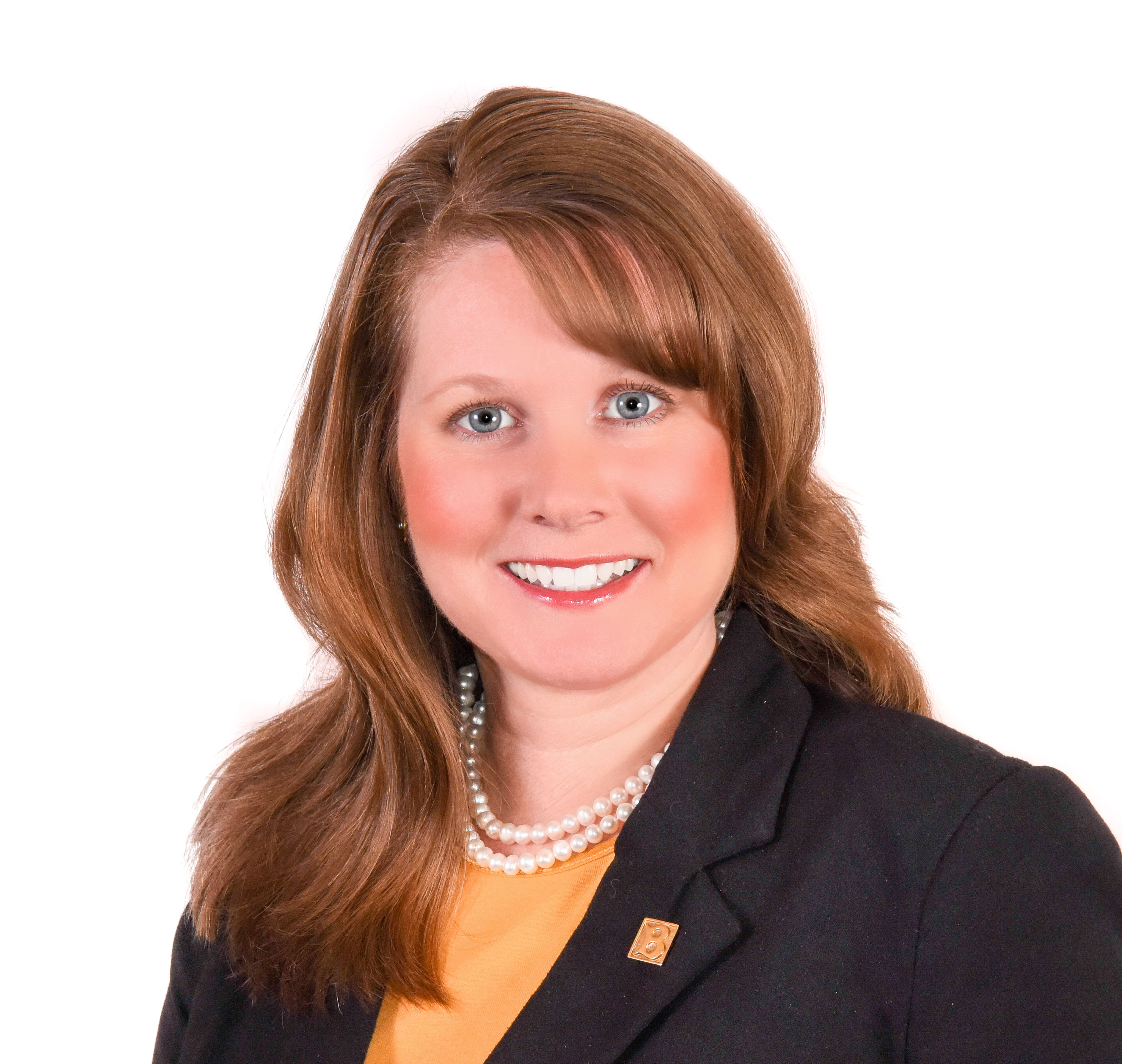 Stefanie Helfer, Funeral Director