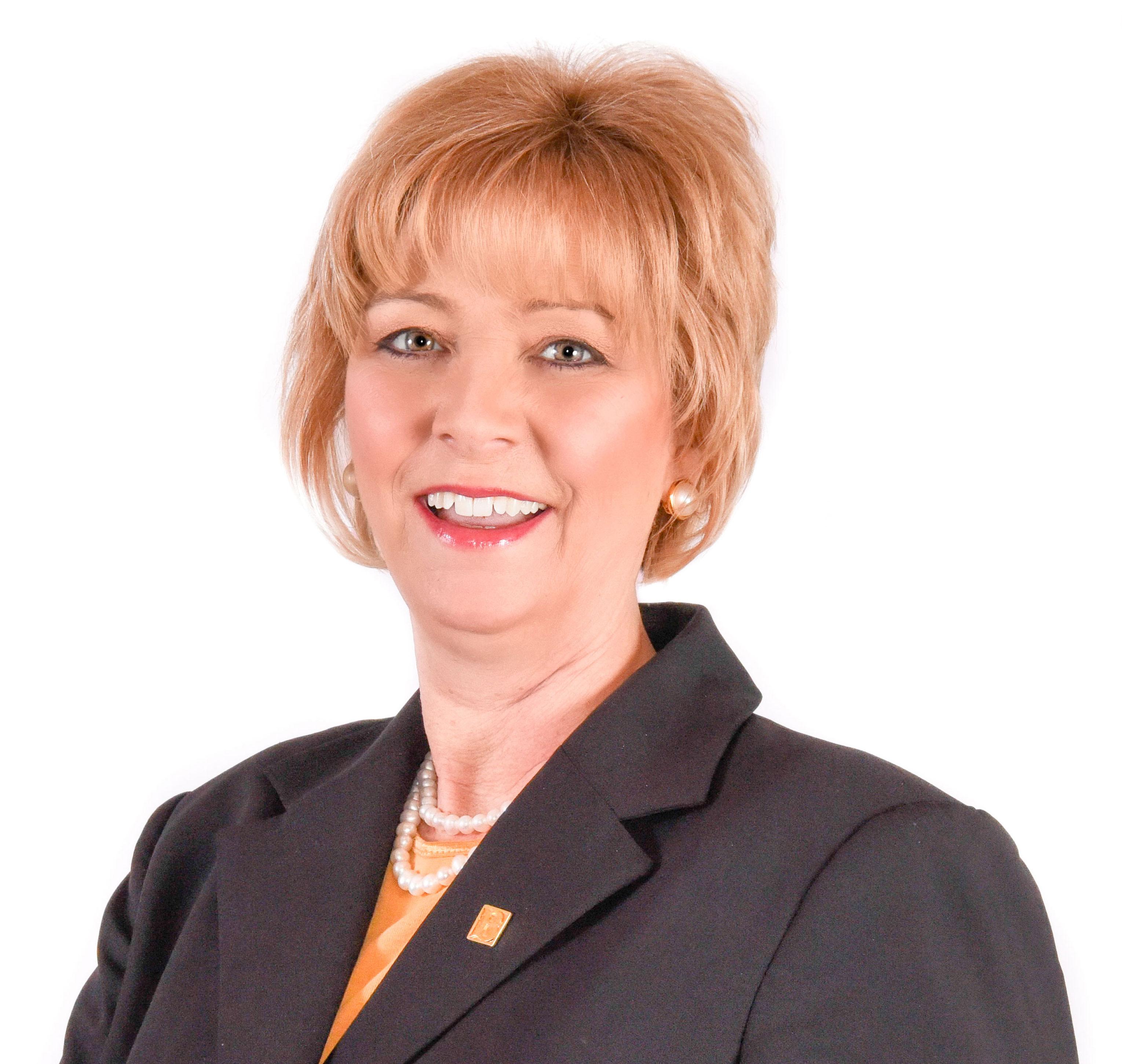 Valerie Gabelmann, Funeral Director