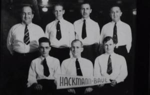 baue hackman