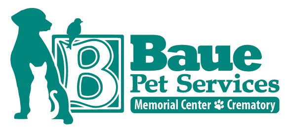 baue pet services logo