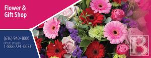 Flower & Gift Shop