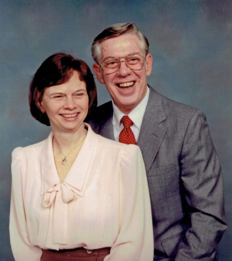 Carol M  Hunt - Baue Funeral Homes