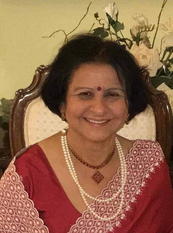TRICIA: Dr So Bhabi