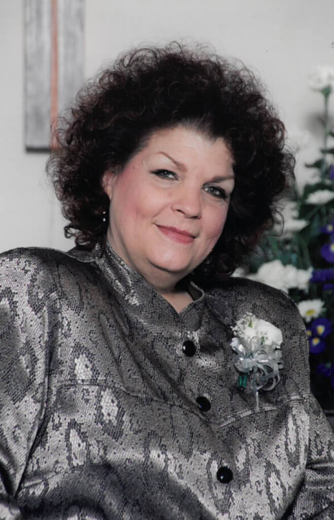 Dodie Wingerter Baue Funeral Homes
