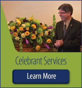 Learn about our Celebrant Services