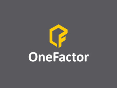 One factor