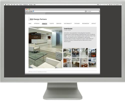 Sgh website