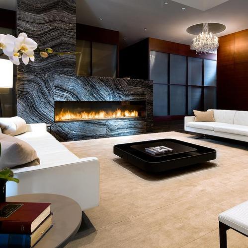Shangri la hotel toronto condo residence lobby
