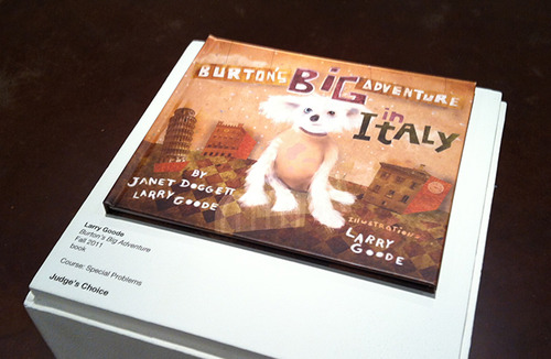 Burtonrealbook