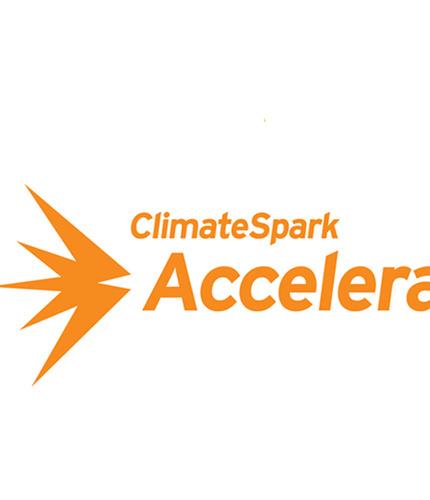 Climate spark accelerate