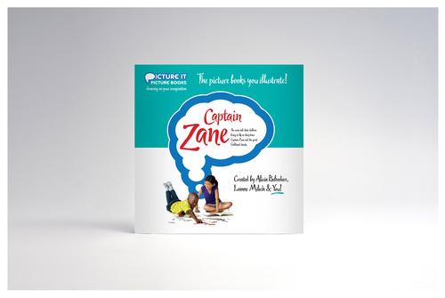 Picture it   captain zane