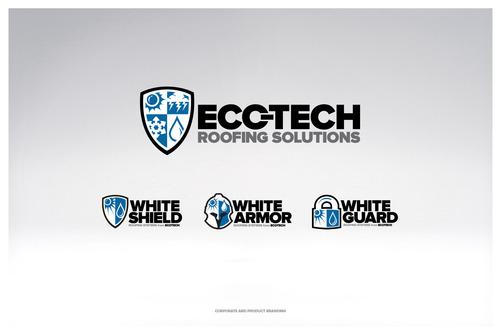 Eco tech   logos