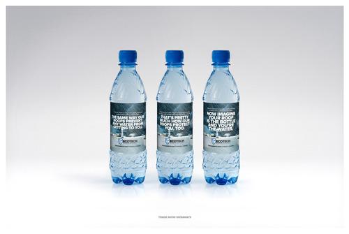 Eco tech   bottles