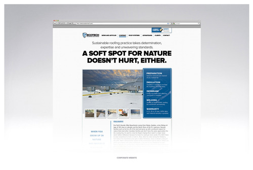 Eco tech   site %28company%29