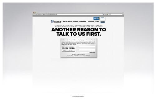 Eco tech   site %28adv   contact%29