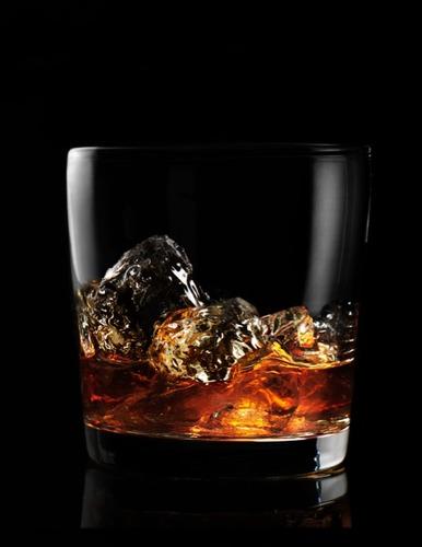 Whisky rocks final