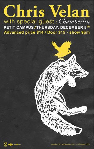 Underdog poster series fox