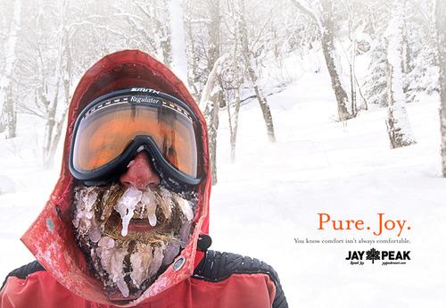 Jay pure joy v2 lrb