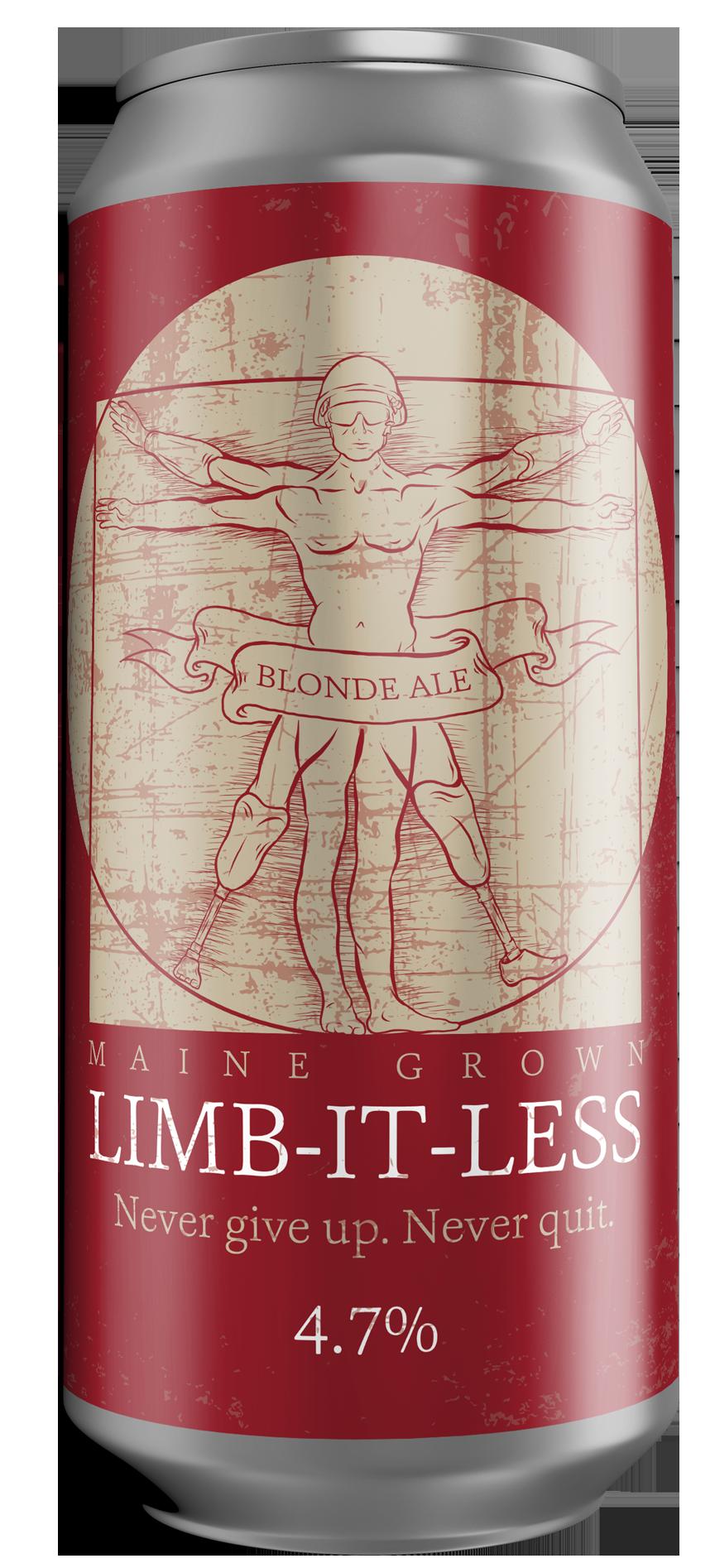 Limb-It-Less
