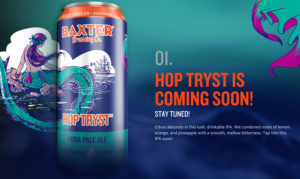 Hop Tryst/Ein Stein Launch Event @ The Hotel Rumford | Rumford | Maine | United States