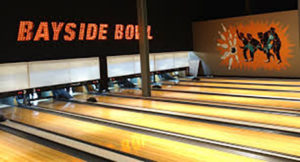 Bayside Bowl Tap Takeover @ Bayside Bowl | Portland | Maine | United States