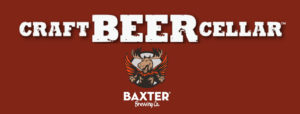 Baxter Tasting Event @ Craft Beer Cellar | Belmont | Massachusetts | United States