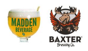 Baxter Tasting Event @ Madden's Pub & Grill | Saco | Maine | United States
