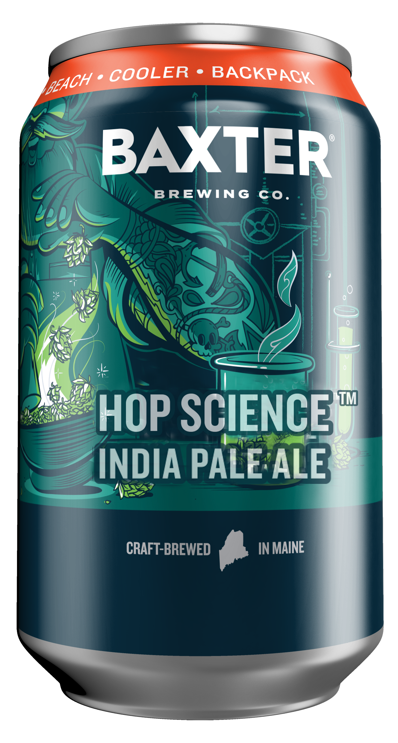 Hop Science