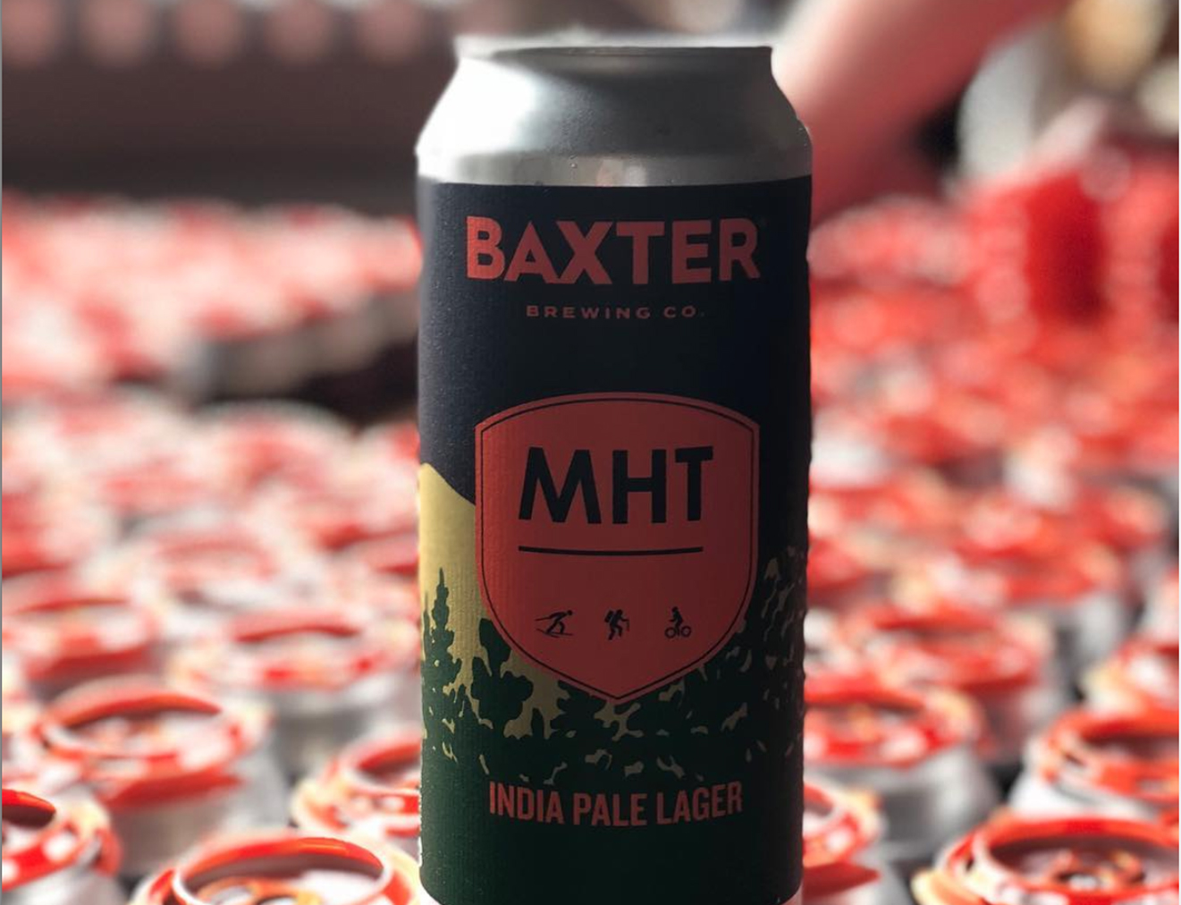 Committed to cans    | Baxter Brewing Co