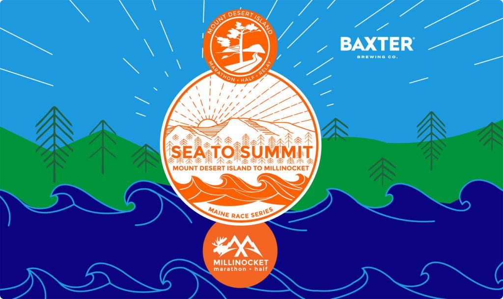 Sea To Summit Beer/Race Series
