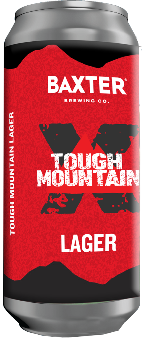 Tough Mountain Lager