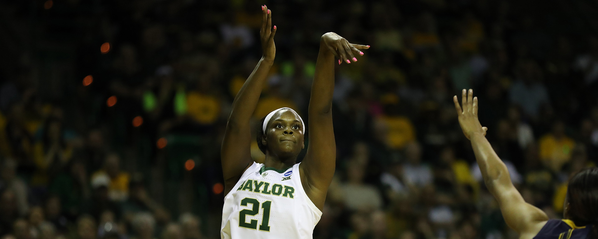 24d4738ed Kalani Brown - Women's Basketball - Baylor University Athletics
