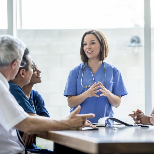 Doctor of Nursing Practice (DNP) | Bay Path University
