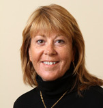 Janet Callahan, president & COO of Palmer Paving Corporation