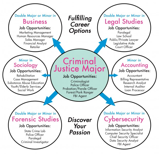 Conflict Theory in Criminal Justice