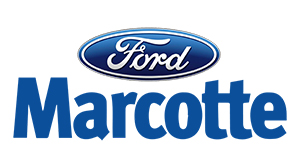 Marcotte Ford logo