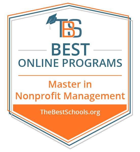 Nonprofit Management & Philanthropy (MS) Bay Path University | Bay ...