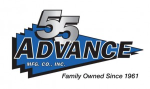 click here to visit Advance Manufacturing Co., Inc. website