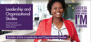 Leadership and Organizational Studies