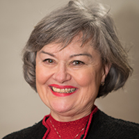 Barbara O'Connor '67