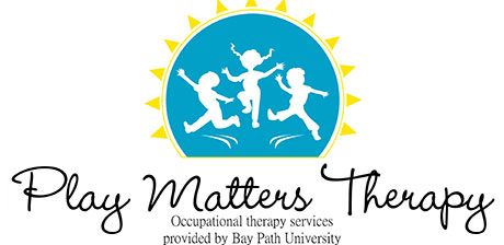 play matters therapy logo