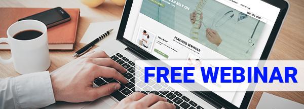 Free Online Chiro June Webinar