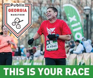 Publix Georgia Marathon, Half Marathon & 5K